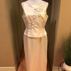 Women's Special Occasion Gown - Size 12